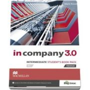 In Company 3. 0 Intermediate Level Students Book Pack