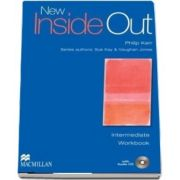 Inside Out Intermediate. Workbook Pack without Key New Edition