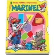 Invata formele impreuna cu marinel