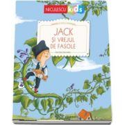 Jack si vrejul de fasole (Seria Primele mele povesti)