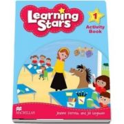 Learning Stars Level 1. Activity Book
