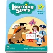 Learning Stars Level 2. Activity Book