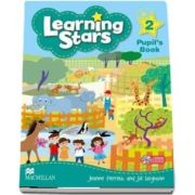 Learning Stars Level 2. Pupils Book Pack
