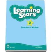 Learning Stars Level 2. Teachers Guide Pack