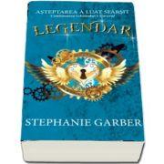 Legendar de Stephanie Garber