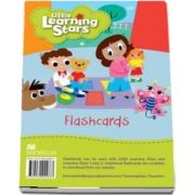 Little Learning Stars. Flashcards