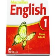 Macmillan English 1. Fluency CD