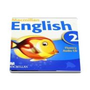 Macmillan English 2. Fluency CD