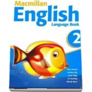 Macmillan English 2. Language Book