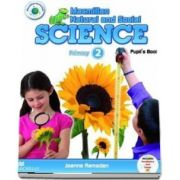 Natural and Social Science 2. Pupils Book Pack