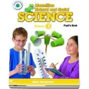 Natural and Social Science 3. Activity Book Pack