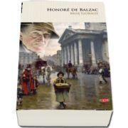 Mos Goriot (Honore de Balzac). Vol. 96