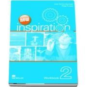 Inspiration Level 2. Workbook, New Edition