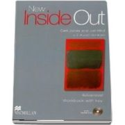 New Inside Out. Advanced Level Workbook Pack with Key
