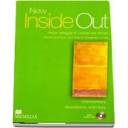 New Inside Out. Elementary Workbook Pack with key