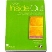New Inside Out. Elementary Workbook Pack without Key