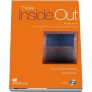 New Inside Out. Pre-Intermediate Workbook Pack without Key