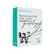 Personalitati ale lumii si profilul lor grafologic, volumul III