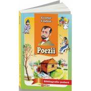 Poezii George Cosbuc