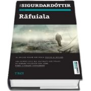 Rafuiala de Yrsa Sigurdardottir