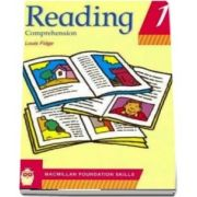 Reading Comprehension 1. Pupils Book