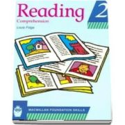 Reading Comprehension 2. Pupils Book