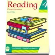 Reading Comprehension 4. Pupils Book