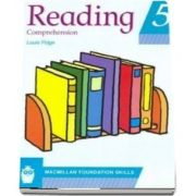 Reading Comprehension 5. Pupils Book
