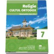 Religie. Cultul Ortodox, manual pentru clasa a VII-a