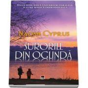 Surorile din oglinda de Naomi Cyprus