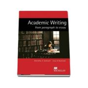 Academic Writing. Students Book