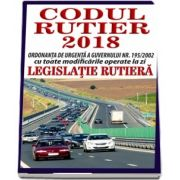 Codul rutier 2018