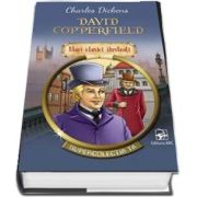 David Copperfield. Mari clasici ilustrati