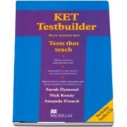 KET Testbuilder Pack with Key
