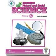 Natural and Social Science 5. Activity Book Pack