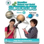 Natural and Social Science Level 6. Pupils Book