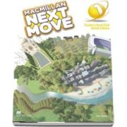 Next Move Level 1. Teachers Book Pack