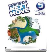 Macmillan Next Move Level 5 Students Book Pack