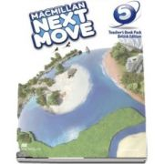 Macmillan Next Move Level 5 Teachers Book Pack