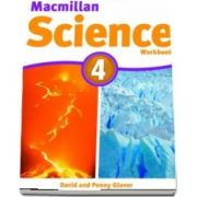 Science Level 4. Workbook