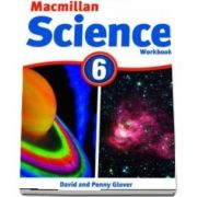 Science Level 6. Workbook