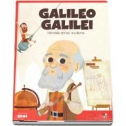 MICII EROI. Galileo Galilei