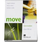 Move Intermediate. Class CD