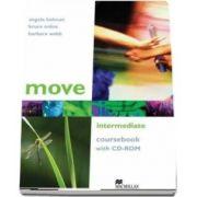 Move Intermediate. Students Book Pack