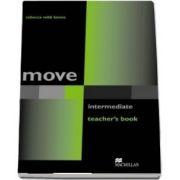 Move Intermediate. Teachers Book