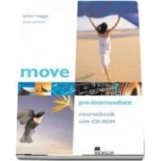 Move Pre Intermediate. Students Book Pack