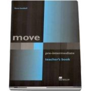 Move Pre Intermediate. Teachers Book