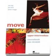 Move Upper Intermediate. Students Book Pack