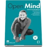 Open Mind British edition Advanced Level Workbook Pack with key