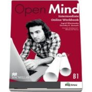 Open Mind British edition Intermediate Level Student Online Workbook